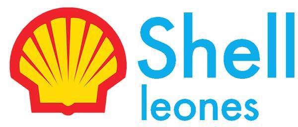 Shell Goodyear Leones